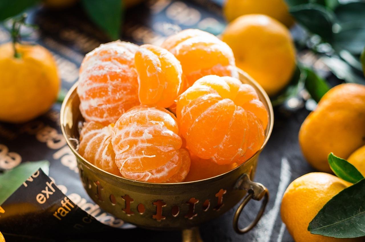 Mandarinenmarmelade Rezept