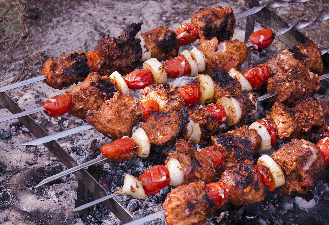 Schisch Kebab