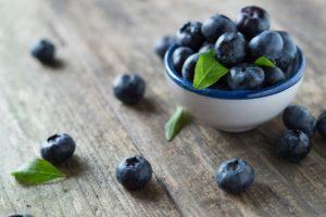 Blaubeeren Rezepte